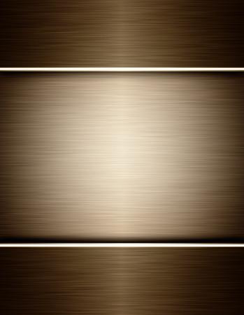 black metallic background: brown background