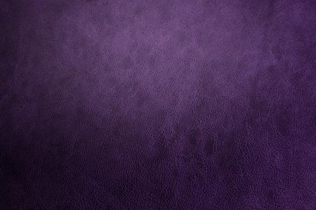 紫テクスチャ レザー