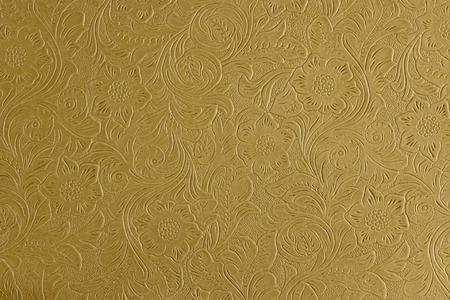floral pattern Banque d'images