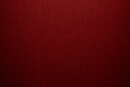 woven surface: red woven texture