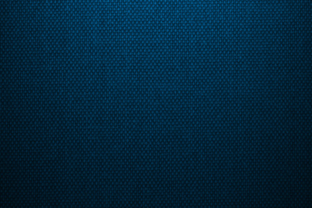 crosshatching: blue screen pattern and grunge background textures.