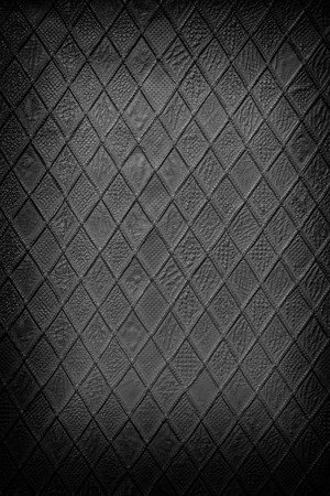 black leather texture: Black leather upholstery texture