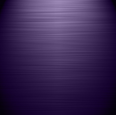 woven label: purple background