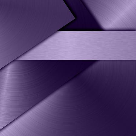 purple metal: Purple Metal background
