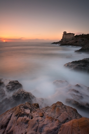 Castel Boccale photo