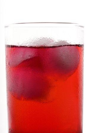 dewy: dewy glass