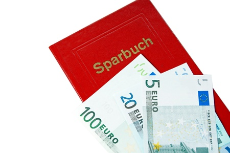 household money: savings accounts and certificates €