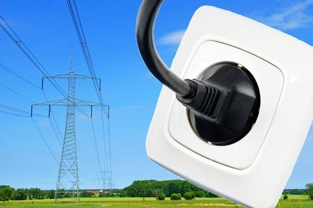 energy Stock Photo - 10413374