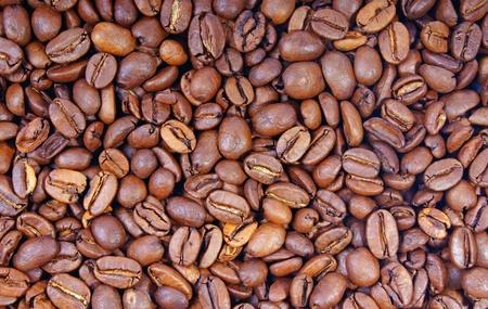 work related: coffee bean