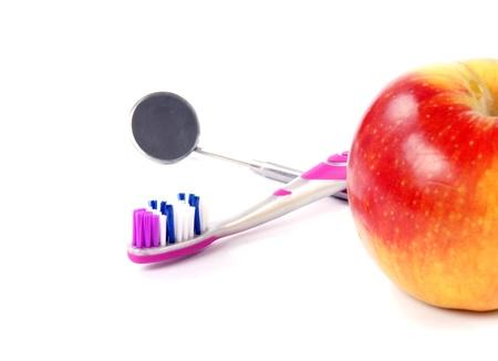 dental hygiene photo