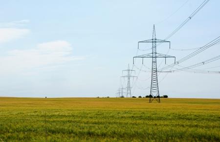 puissance pole
