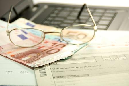 omzet: BTW-aangifte