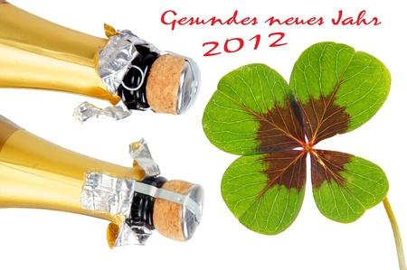 happy new year Stock Photo - 11172578