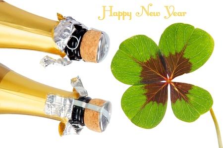 glückliches neues Jahr