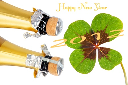 happy new year Stock Photo - 11172575