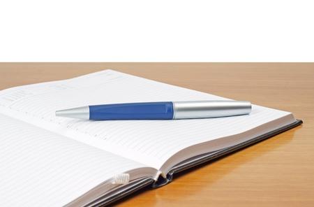 schedule planner photo