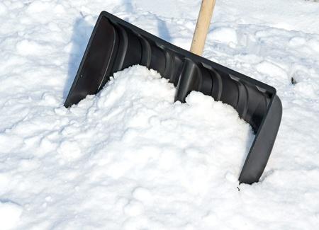 snow slide Stock Photo - 12436629