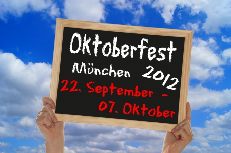 Munich Beer Festival 2012 photo