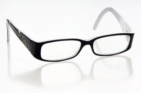 bifocals: glasses
