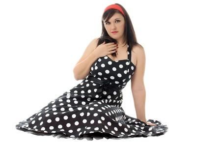 petticoat: Sixties Girl