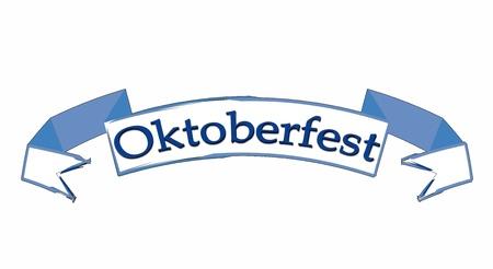 Oktoberfest Banner Stock Photo - 17346711