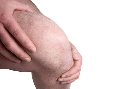 deformity: pain in knee