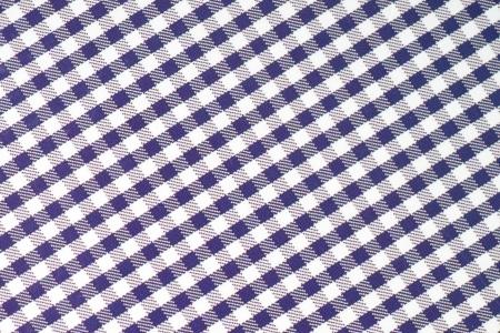 blue checkered background