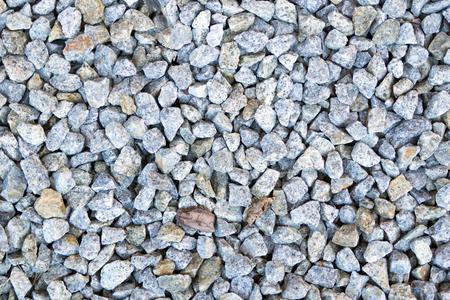heap: many stones on a heap
