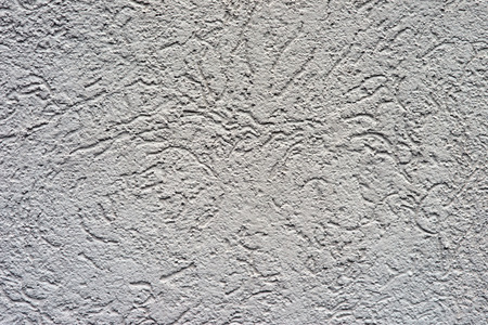 rockwall: Roughcast on a wall