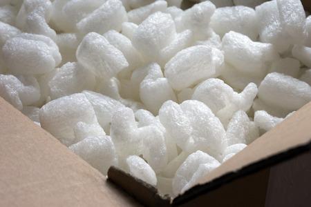 sensitive: Packaging material for sensitive goods