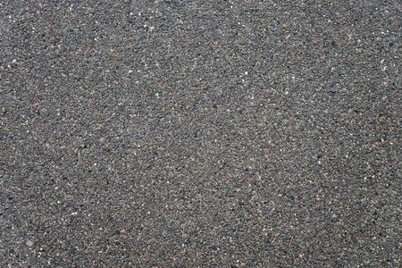 Road surface made of bitumen Stock Photo