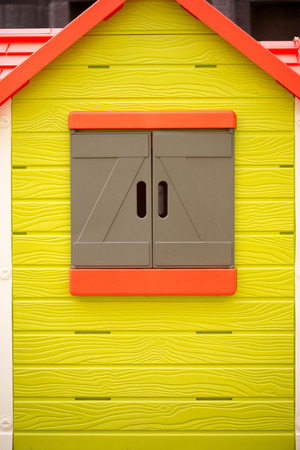 playhouse: colorful playhouse for kids