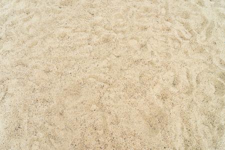 Piaskownica z wieloma piaskami