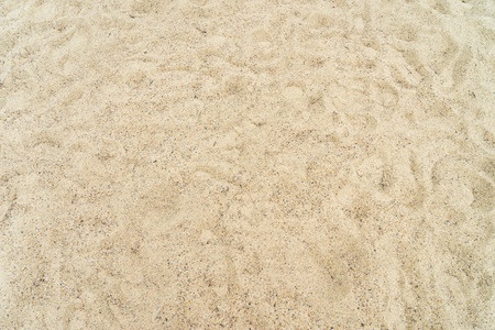 sandpit: Sandpit with many sand