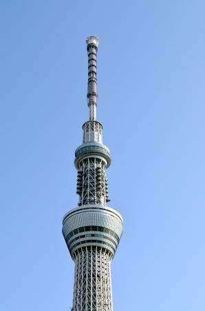 Tokyo Sky Tree Observatory