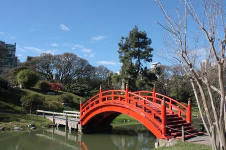 Japanese garden ? s