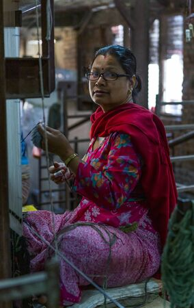 Kathmandu,Nepal: November 02,2017: