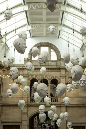 Kelvingrove  Art Gallery and Museum7
