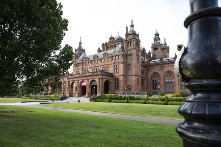 Kelvingrove  Art Gallery and Museum Editöryel