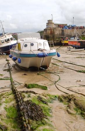 Cornwall Lizenzfreie Bilder