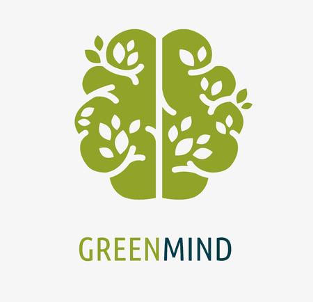 Brain, creation, idea icon and element