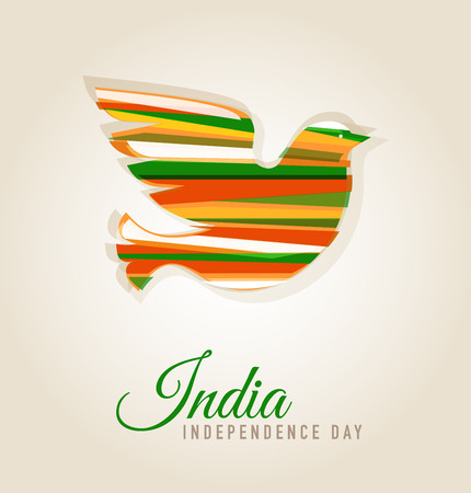 creative freedom: Independence Day of India