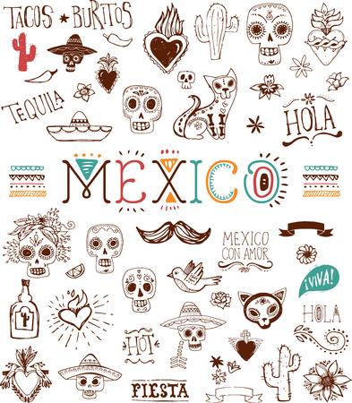 calaveras: Mexicano
