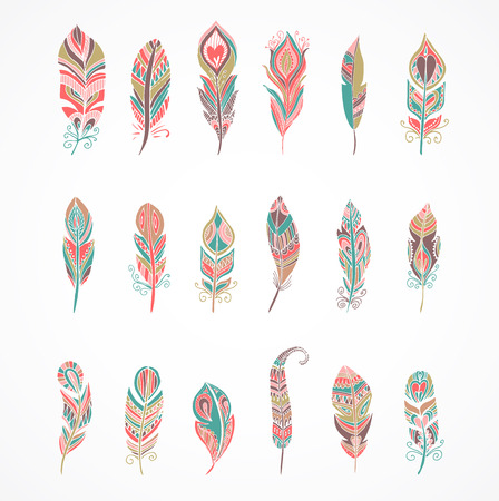 115,646 Feather Cliparts, Stock Vector And Royalty Free Feather ...