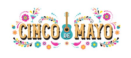 photo relating to Cinco De Mayo Printable Decorations named Cinco De Mayo Inventory Photographs And Pictures - 123RF