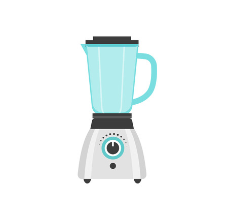 Blender icon, vector illustration Ilustrace