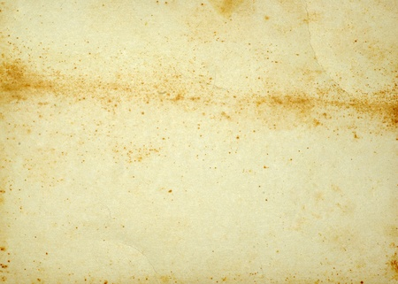 Aged paper texture can be used as background Stock Photo - 11942040