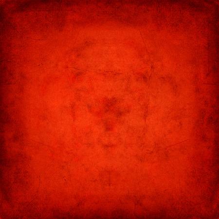 Résumé fond rouge Banque d'images - 41762807