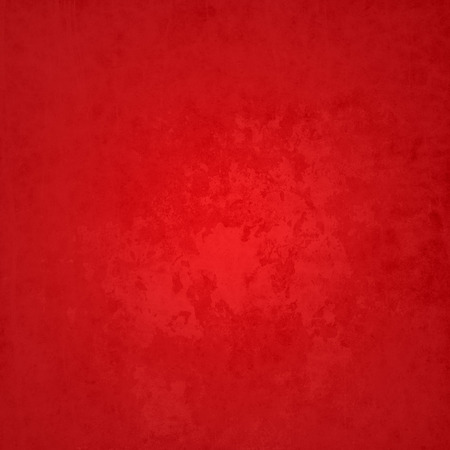 grunge background texture: abstract red background Stock Photo