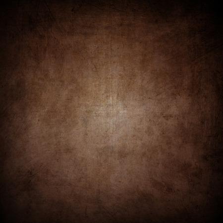 茶色ビンテージ グランジ背景抽象的なテクスチャ